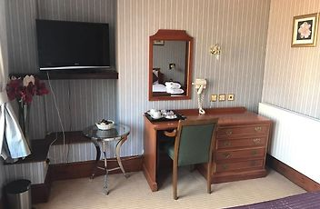 Harefield Manor Hotel Romford